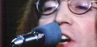 """¿A qué se refería Lennon con…""""Imagine""""?"""
