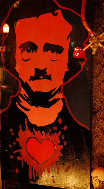 Poe Rojo