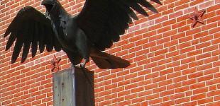 El cuervo, de Edgar Allan Poe