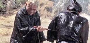 Aprender japonés con Zatoichi, el samurai ciego