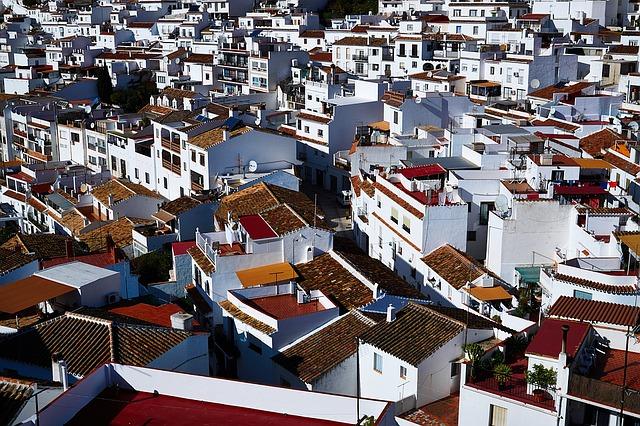 casas típicas españolas