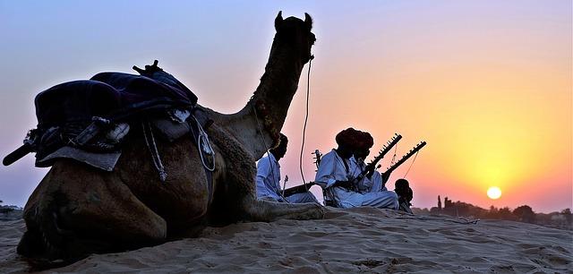 10 razones que te motivarán a estudiar árabe