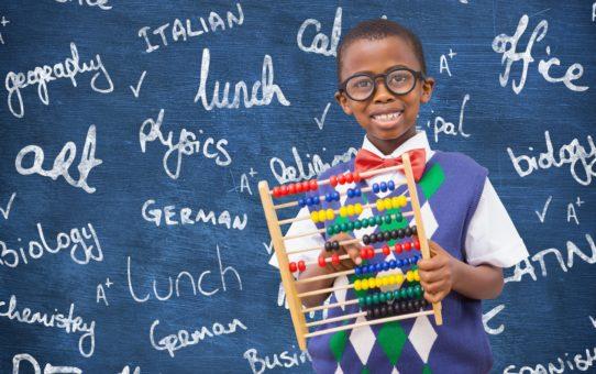 ¿Cuál es la mejor etapa para aprender idiomas?
