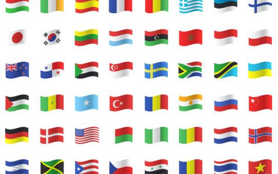 Los políglotas más famosos del mundo